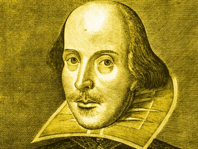 Shakespeare Monlogues: A Workshop for Actors