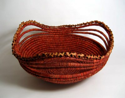 Bay Area Basket Makers new Exhibit: Baskets and Go...