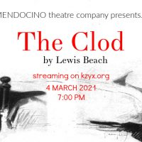 "A reading of ""THE CLOD"" by Lewis Beach"