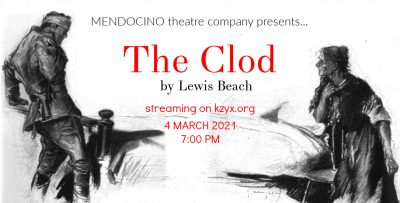 """A reading of """"THE CLOD"""" by Lewis Beach"""