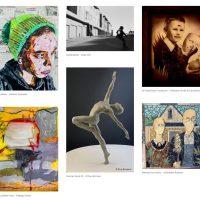 """Fresh Eyes"" Virtual Art Show"
