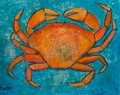 Mendocino Marine at Artists' Co-op