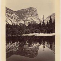 """Carleton Watkins: Picturing Yosemite"" historian Tyler Green in a livestream presentation"