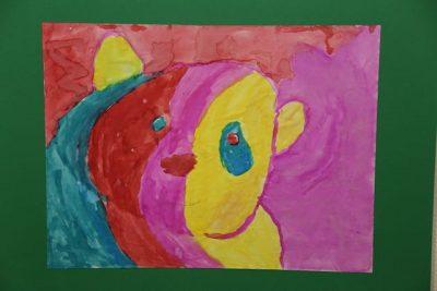 Gualala Arts Presents Art in the Schools-Online!