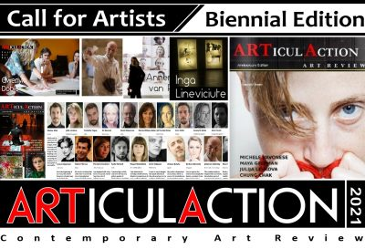 ARTiculAction 2021, Open Call for Artists, 16th Ed...