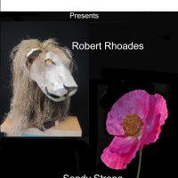 WCA presents Sandy Strong and Robert Rhoades