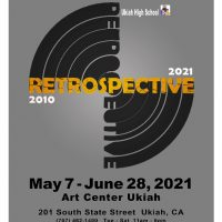 "12th Annual High School Students Photography Show ""Retrospective"""