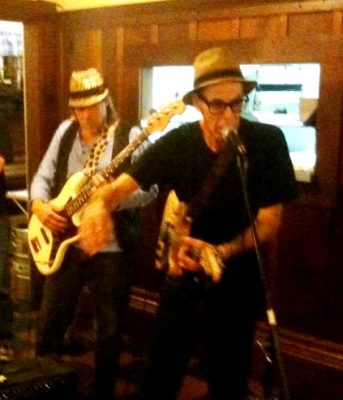 T. C. Trio at Blue Wing Sunday Brunch