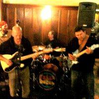 John Mattern Band at Blue Wing Monday Blues