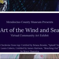 Art of the Wind and Sea