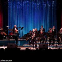Festival Big Band, featuring Kim Nalley, Mendocino Music Festival Concert