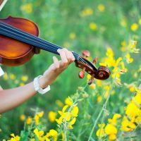 Symphony at the Gardens: Kathleen Reynolds and Friends