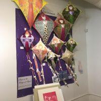 Terri Lockwood Featured Artist at Edgewater Gallery