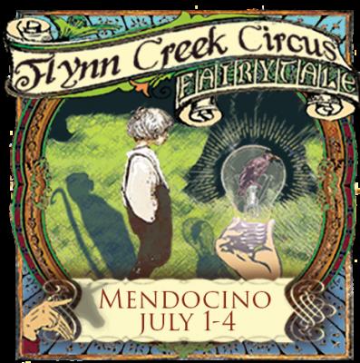 Flynn Creek Circus presents 'Fairytale'