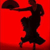 Como el Aire, an evening of Flamenco