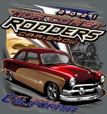 Nor Coast Rodders 15th Annual Classic Car Show