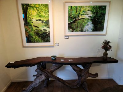 The Artists Collective in Elk will feature Anne Ke...