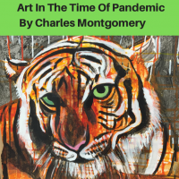 Art Walk Ukiah: Art in the Time of Pandemic