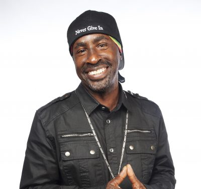 Pato Banton & The Now Generation • A Free Concert Event