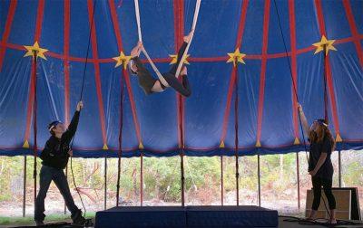 Flynn Creek Circus Summer Camp
