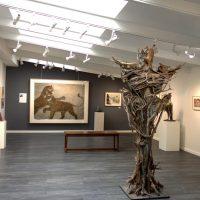 Mendocino Art Center Gallery Store Reopening!