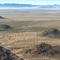 Desert solitaires: The Mojave Project humanizes a landscape of extremes