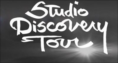  2021 STUDIO DISCOVERY TOUR