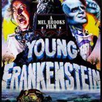 "Mendocino Film Festival presents ""Young Frankenstein"" at Friendship Park"