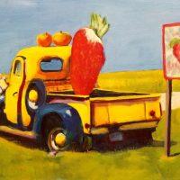 MAC Art Galleries: Linda Maki, This Week's Featured Artist