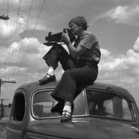 The Artistry of Dorothea Lange--A virtual talk with curator Drew Johnson