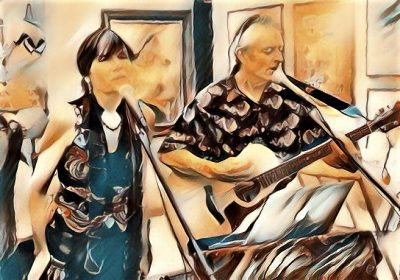 """""""From the Heart"""" at Blue Wing Sunday Brunch"""