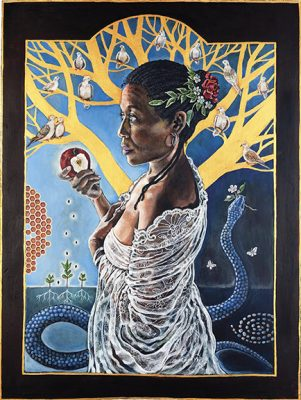 "Northcoast Artists Gallery presents ""Origin Stor..."