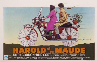 Mendocino Film Festival's Classic Film Series at C...