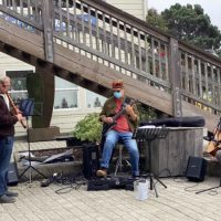 The Open Air: MusicaLiving