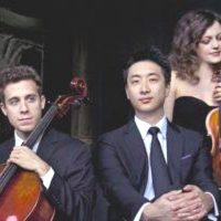 Chamber Music Performance Featuring Trio Celeste