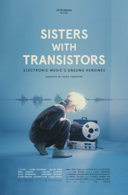 Sisters with Transistors outdoor film screening