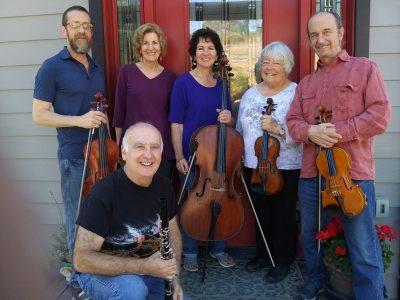 Opus Chamber Music Concert: Eric Kritz and Friends