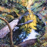 Willits Center for the Arts presents new works by Judy Hope Chance