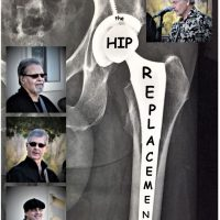 Hip Replacements at Blue Wing Monday Blues