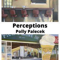 """""""Perceptions"""" an art exhibit"""