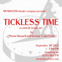 On the Radio: TICKLESS TIME