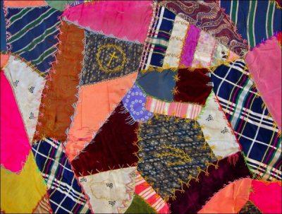 Pacific Textile Arts 2021 Online Fiber Fair
