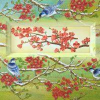 MAC Art Galleries: Chunhong Chang, This Week's Featured Artist