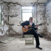 Grammy Winning Guitarist Jason Vieaux