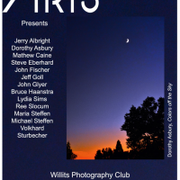 The Willits Center for the Arts presents the 20th annual Willits Photography Club Show